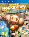 PSV Super Monkey Ball Banana Splitz