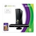 X360 4GB + Kinect + Kinect adventures bundle