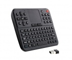 Noontec M150 wireless keyboard A9/mic/audio out
