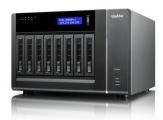 QNAP VS-8124 PRO+,Monitorovací server 3,3GHz/24ch