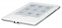 Sibrary G6 ebook reader,6 E-ink/2GB/CZ/G-senzor
