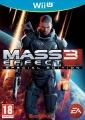 WiiU Mass Effect 3: Special Edition