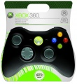 X360 Wireless Controller Black