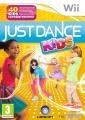 Wii Just Dance Kids