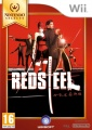 Wii Red Steel Nintendo Selects