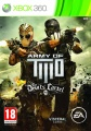 X360 Army of Two: The Devil's Cartel