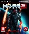 PS3 Mass Effect 3 Essentials