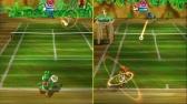 Wii Mario Power Tennis Nintendo Select