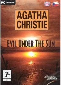 PC Agatha Christie: Evil Under The Sun
