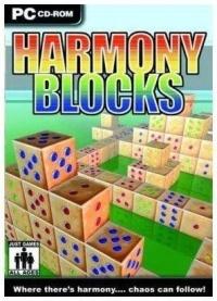 PC Harmony Blocks