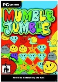 PC Mumble Jumble