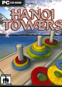 PC Hanoi Towers