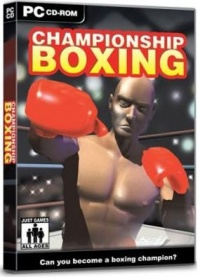PC Championship Boxing