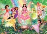 PC Enchanted fairy friends