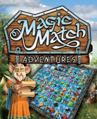 PC Magic match adventures