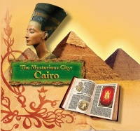PC Mysterious city Cairo