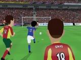 PC Sensible soccer 06