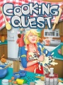 PC Cooking quest