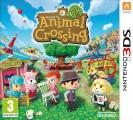 3DS Animal Crossing: New Leaf