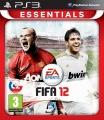 PS3 FIFA 12 Essentials