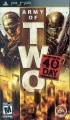 PSP Army of Two: The 40th Day Essentials