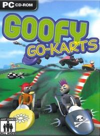 PC Goofy Go Karts
