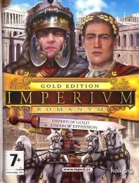 PC IMPERIUM ROMANUM Gold