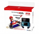 3DS Mario Kart 7 Wheel