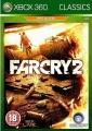 X360 Far Cry 2 Classics