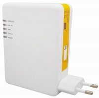 Sapido MB-1132 N+ Mobile Router 3G/Wimax