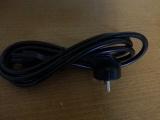 Síťový kabel 3-pin k AC Adapteru