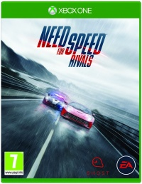 XONE Need for Speed Rivals