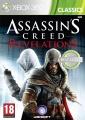 X360/XONE Assassins Creed Revelations Classic 2