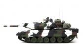 R/C Tank Airsoft German Leopard 2A5 Winter