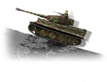R/C Tank Airsoft German Leopard 2A5 Winter