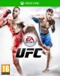 XONE EA Sports UFC-Ultimate Fighting Championship