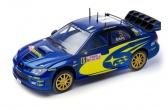 R/C auto Subaru Impreza WRC 2006 (1:16)