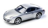 R/C auto Porsche Carrera 911 (1:16)