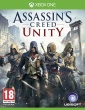 XONE Assassin's Creed: Unity - Special Edition