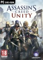 PC Assassin's Creed: Unity
