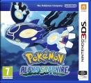 3DS Pokémon Alpha Sapphire