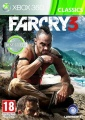 X360 Far Cry 3 Classic
