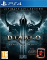 PS4 Diablo III Ultimate Evil Edition