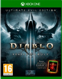 XONE Diablo III Ultimate Evil Edition