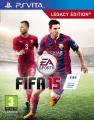 PSV FIFA 15
