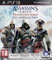 PS3 Assassins Creed - American Saga