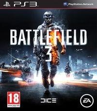 PS3 Battlefield 3 Essentials