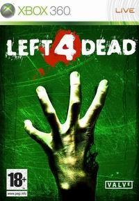X360 Left 4 Dead