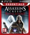 PS3 Assassins Creed Revelations Essentials