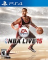 PS4 NBA Live 15